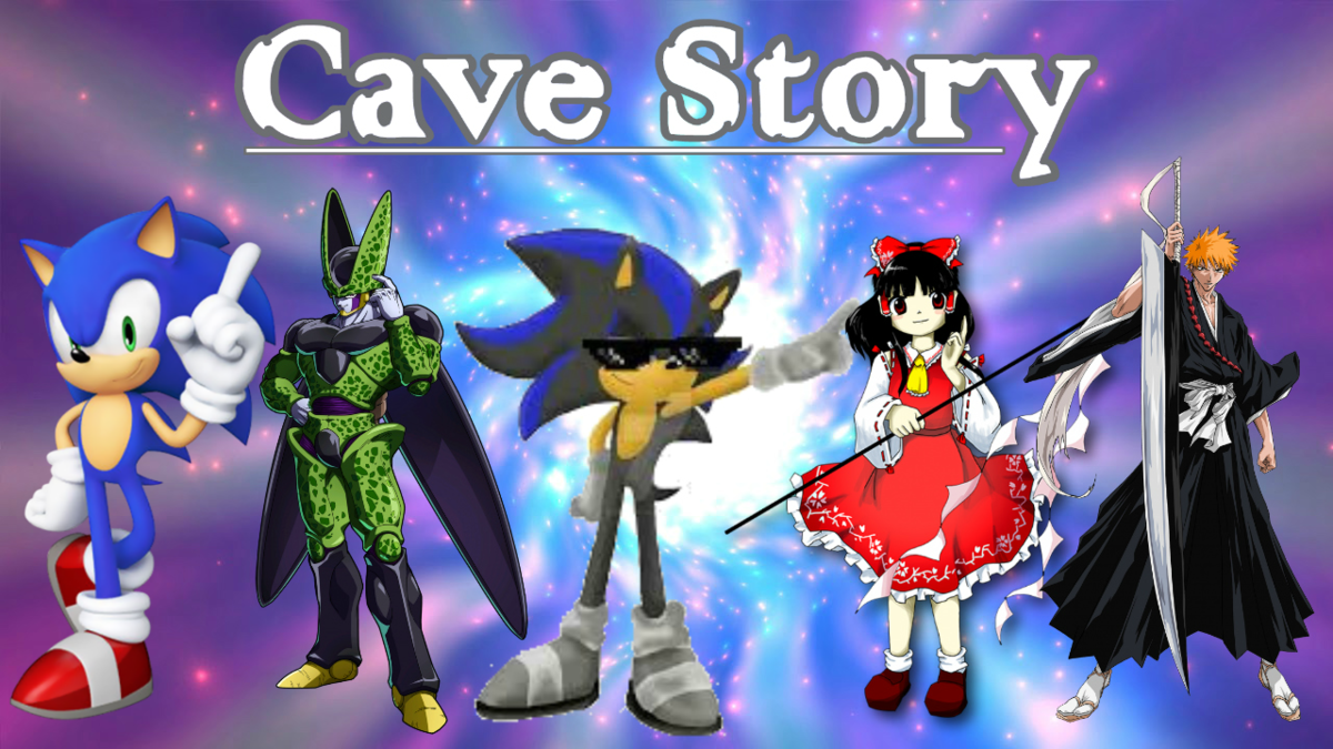 Cave Story+ with a Complete Customized Soundtrack.png