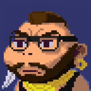 Booster + Mr.T = ???