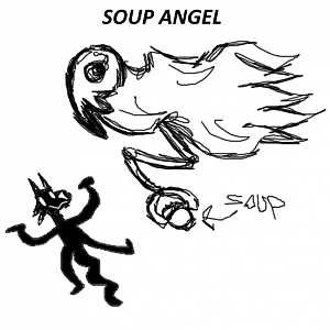 Soup Angel